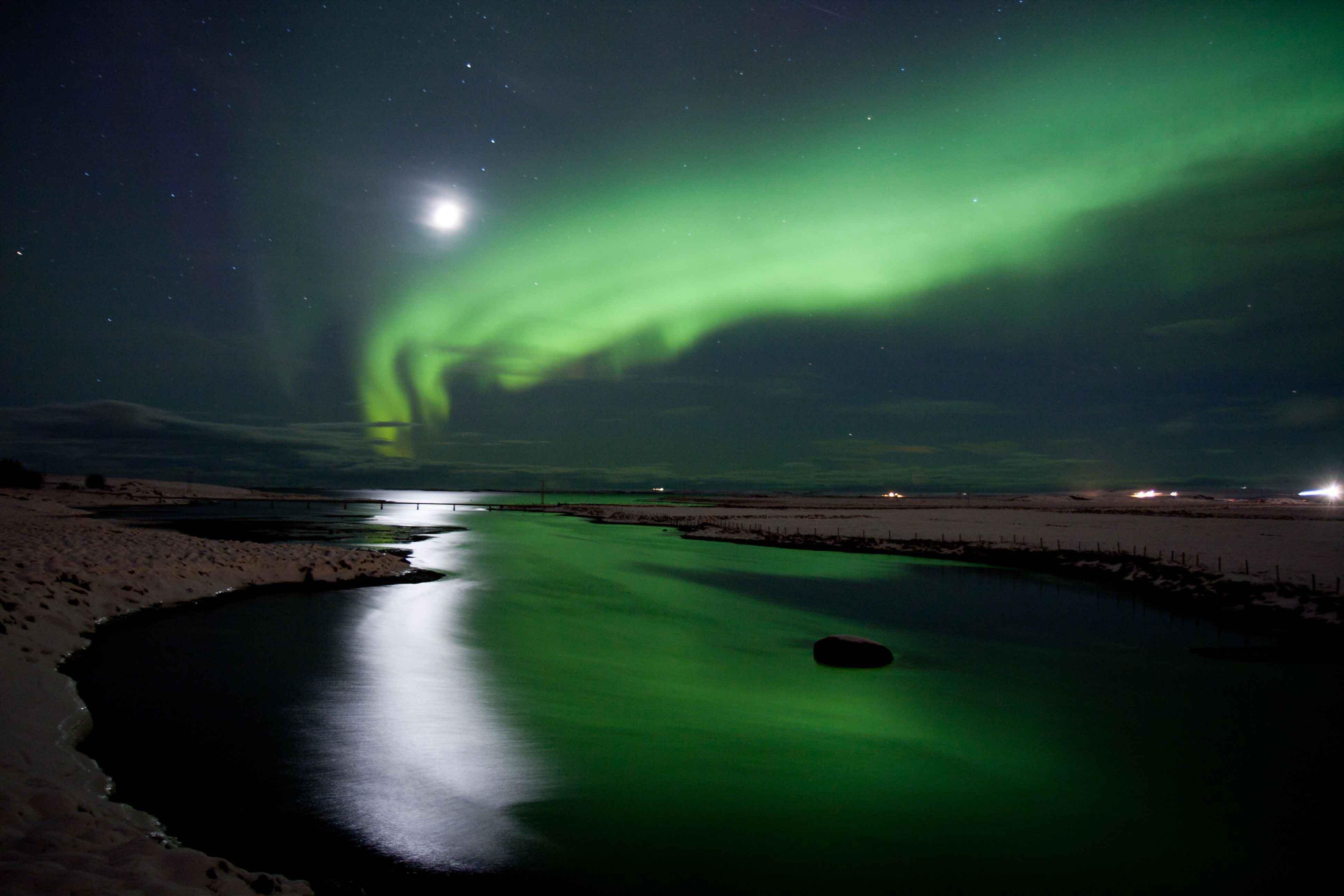 Islande Tour Avis